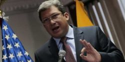 Para embaixador dos EUA, corrupção é 'o câncer do Brasil'