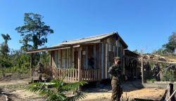 Mais de R$ 1,7 milhão em multas são aplicadas durante operação contra desmatamento em áreas de preservação em RO