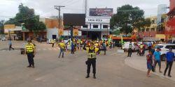 RBTrans notifica mais de 3,7 mil condutores por infrações de trânsito em Rio Branco
